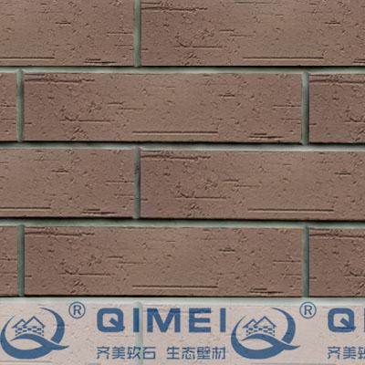 陶土砖QM12