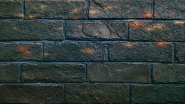 新型软瓷砖
